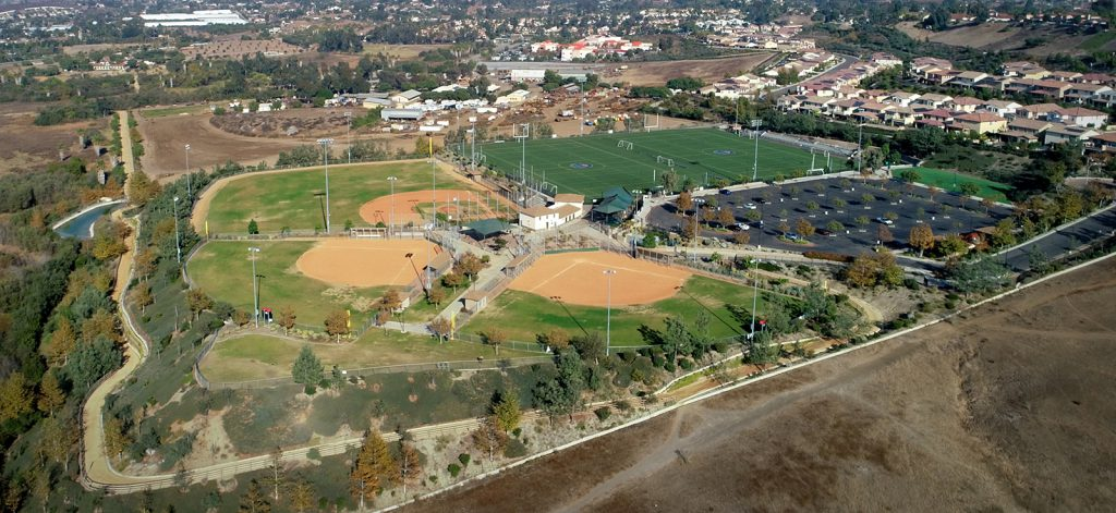 Vista Sports Parks